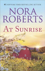 At Sunrise - Nora Roberts (Paperback)