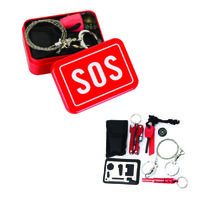 XTreme Living - Mini S.O.S. Kit - Cover