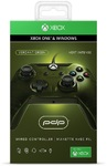 PDP - Wired Controller - Green (Xbox One/PC)