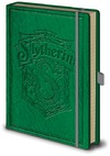 Harry Potter - Slytherin Premium A5 Notebook Cover