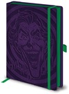 DC Comics - The Joker Premium A5 Notebook