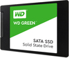 WD Green 120GB 2.5 Inch SATA3 3D Nand Solid State Drive
