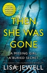 Then She Was Gone - Lisa Jewell (Paperback)
