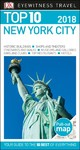 Dk Eyewitness Top 10 2018 New York City - Inc. Dorling Kindersley (Paperback)