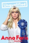 Unqualified - Anna Faris (Trade Paperback)