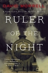 Ruler of the Night - David Morrell (Paperback)