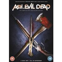 Ash Vs Evil Dead: Seasons 1-2 (DVD)