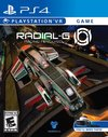 Radial-G (US Import PS4)