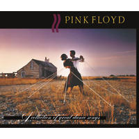 Pink Floyd - A Collection of Great Dance Songs (Vinyl)