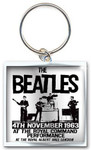 The Beatles - Prince of Wales Theatre Key Ring