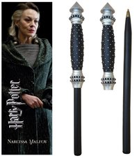 Harry Potter - Narcissa Wand Pen and Bookmark - Cover