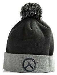 Overwatch - Headshot Beanie (One Size) - Cover