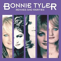 Bonnie Tyler - Remixes & Rarities Deluxe Edition (CD) - Cover