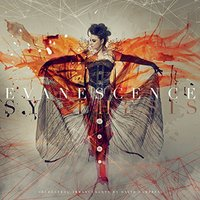 Evanescence - Synthesis (CD) - Cover