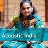 Rough Guide to Acoustic India / Various (CD)