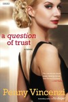 A Question of Trust - Penny Vincenzi (Hardcover)