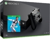 Microsoft - Xbox One X 1TB Console + 3 Months Live - Black