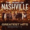 Original TV Soundtrack - Music of Nashville: Greatest Hits Seasons 1-5 (CD)