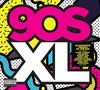 Various Artists - 90s XL (CD)