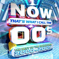 Now That's What I Call 00s / Various (CD) - Cover