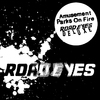 Amusement Parks On Fire - Road Eyes (CD)