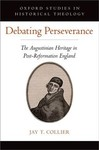 Debating Perseverance - Jay T. Collier (Hardcover)