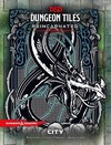 Dungeons & Dragons - Tiles Reincarnated: City (Role Playing Game)