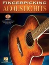 Fingerpicking Acoustic Hits - Hal Leonard Publishing Corporation (Paperback)