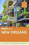 Fodor's New Orleans - Fodor's Travel Guides (Paperback)