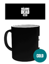 The Walking Dead - Heat Changing Mugs