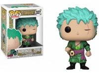 Funko Pop! Animation - One Piece S2 - Zoro - Cover