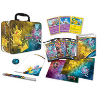 Pokémon TCG - Shining Legends Collector Chest (Trading Card Game)