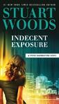 Indecent Exposure - Stuart Woods (Paperback)