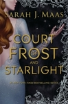 A Court of Frost and Starlight - Sarah J. Maas (Hardcover)