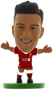 Soccerstarz - Liverpool Philippe Coutinho (New Sculpt) - Home Kit (2018 Version) - Cover