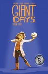 Giant Days Vol. 8 - John Allison (Paperback)