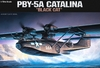 Academy - 1/72 - Consolidated PBY-5A Catalina (Plastic Model Kit)