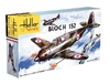 Heller 1:72 - Bloch 152 Musee Special Edition (Plastic Model Kit)