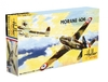 Heller 1:72 - Morane 406C1 Musee Special Edition (Plastic Model Kit)