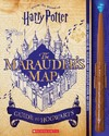 Harry Potter: the Marauder's Map Guide to Hogwarts - Jenna Ballard (Hardcover)