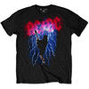 AC/DC Men's Tee: Thunderstruck (X-Large)