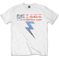 The Killers Men's Tee: Bolt (XX-Large) - Cover