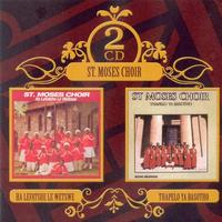 Movers - Best of the Best Vol 1/Best of Vol 2 (CD)