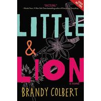 Little & Lion - Brandy Colbert (Paperback)