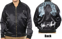 Biggie - Life After Death Bomber Jacket (Small) - Cover