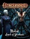 Pathfinder Campaign Setting - Nidal, Land of Shadows (Role Playing Game)