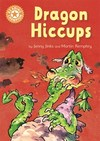Reading Champion: Dragon's Hiccups - Jenny Jinks (Hardcover)