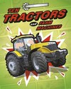 Cool Machines: Ten Tractors and Farm Machines - J. P. Percy (Hardcover)