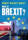 Who? What? Why?: What Is Brexit? - Claire Leclerc (Hardcover)