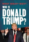 Who? What? Why?: Who Is Donald Trump? - Julia Adams (Hardcover)